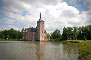 Kasteel Horst in Sint-Pieters-Rode